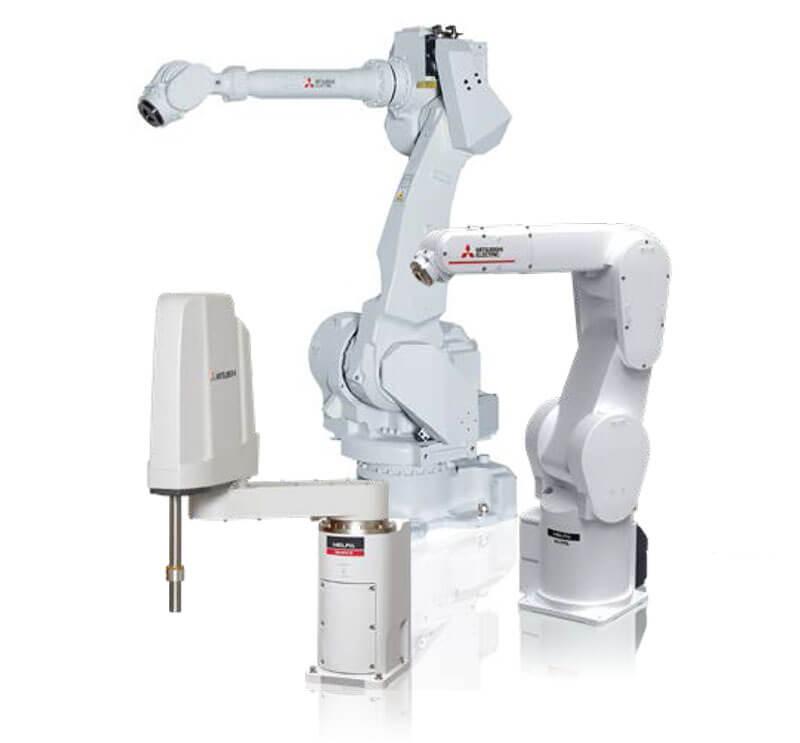 robot-mitsubishi-electric